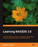 Learning Nagios 3.1