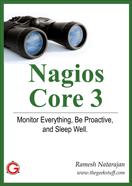Nagios Core 3 Book