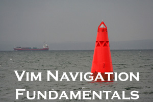 Vim Vi Editor Navigation Fundamentals