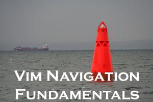 Vim Vi Editor Navigation Fundamentals