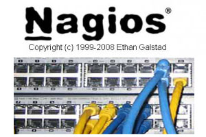 [Nagios Monitoring Switch]