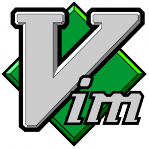 Vim Editor Logo