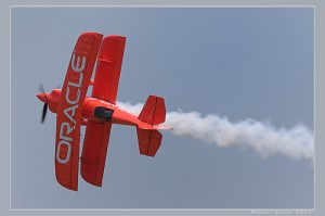 Oracle Flight Logo