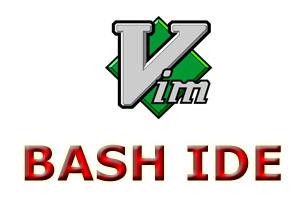 Vim Bash IDE Plugin