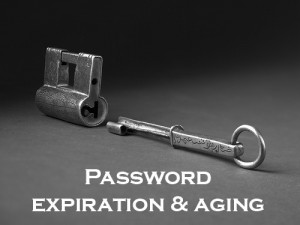 Linux Chage Password Expiration and Aging
