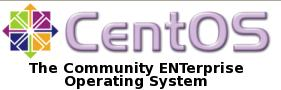 CentOS 5 Linux Distro