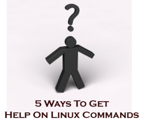 Linux Command Help for Newbies