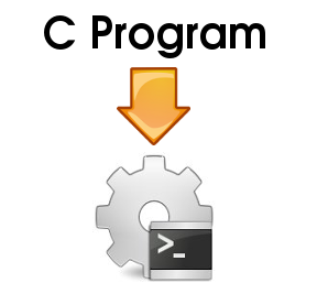 Journey of a c program to linux executable in 4 stages Execute c code