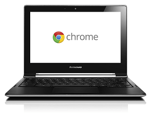 Chromebook Laptop