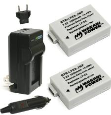 DSLR Battery