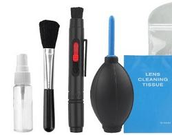 DSLR Cleaning Kit