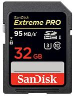 DSLR SD Card