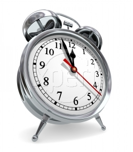 Time Tracking - Clock