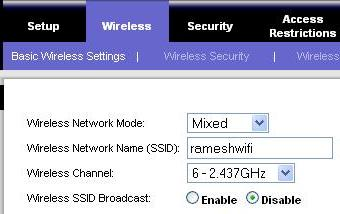 6 Steps To Secure Your Home Wireless Network