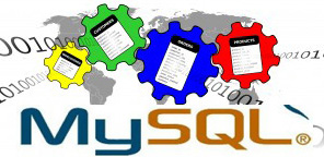MySQL Application Logo
