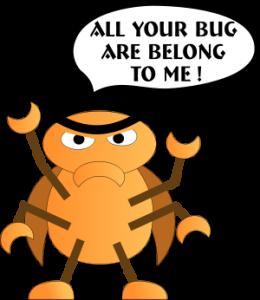 [Bugzilla Logo]
