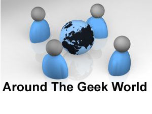 [Around The Geek World]