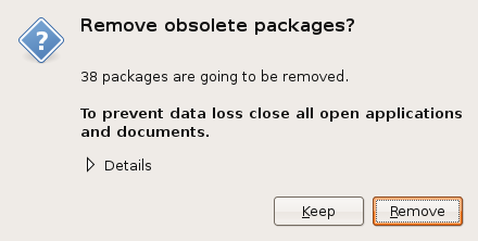 Ubuntu - Remove Obsolete Packages