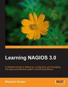 Learning Nagios 3.0 Book