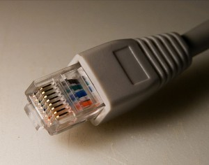 RJ45 Ethernet Cable