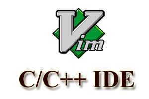 Vim as C/C++ IDE