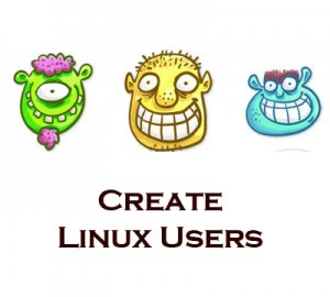 Tutorial Guide For User Creation in Linux