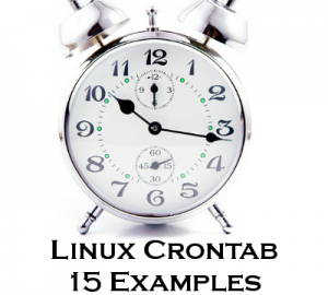 Linux Crontab: 15 Awesome Cron Job Examples