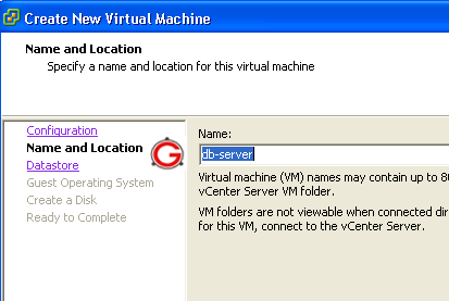 VMware: How to Create Virtual Machine and Install Guest OS