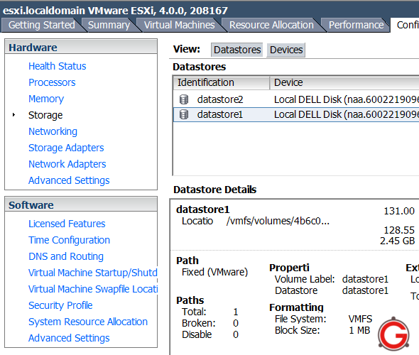 ESXI 4.0 LVM WINDOWS 7 X64 DRIVER