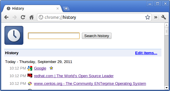 12 Most Useful Google Chrome Browser chrome:// Commands