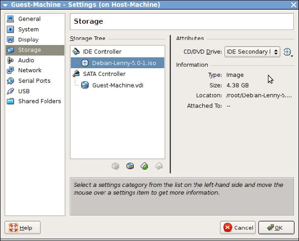 How to Install Oracle VM VirtualBox and Create a Virtual Machine