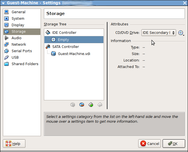 How to Setup VirtualBox Guest Additions and Network