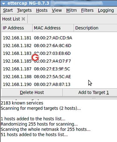 Ettercap Tutorial: DNS Spoofing & ARP Poisoning Examples