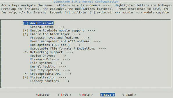 linux device driver example source code