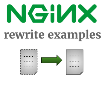 7 Nginx Rewrite Rule Examples with Reg-Ex and Flags