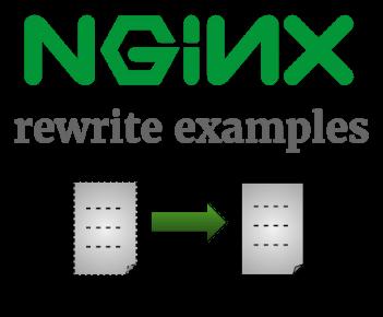 Nginx Rewrite