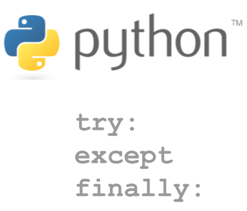 5 Python Examples to Handle Exceptions using try, except and finally
