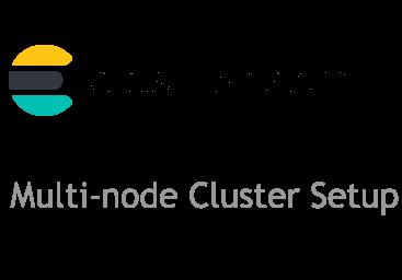 [Elasticsearch Cluster Setup]